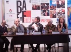baff 2006 b.a. film festival busto arsizio