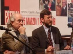 baff 2006 b.a. film festival busto arsizio vittorio storaro gabriele tosi
