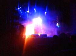 Blues Brothers Teatro di Varese