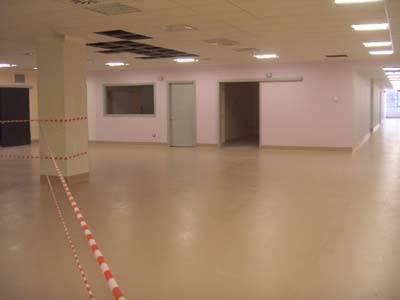 cantiere nuovo ospedale varese visita sindaci