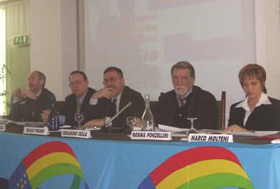 congresso uil 2006