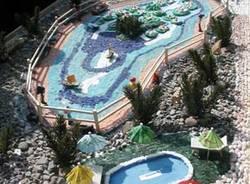 Giornata della acqua bambini in piazza varese galleria
