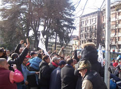 manifestazione islam gallarate 25 marzo 2006