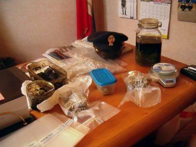 marijuana droga stupefacenti