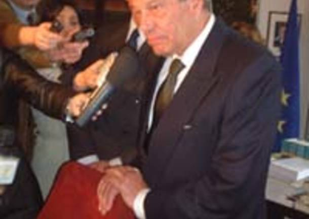 navarro valls inaugurazione anno accademico insubria 2006