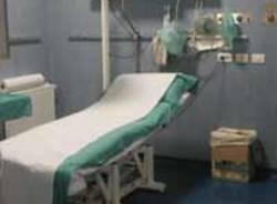 pronto soccorso ospedale ondoli angera letto visita