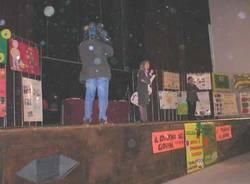 teatro bimbi sindaco