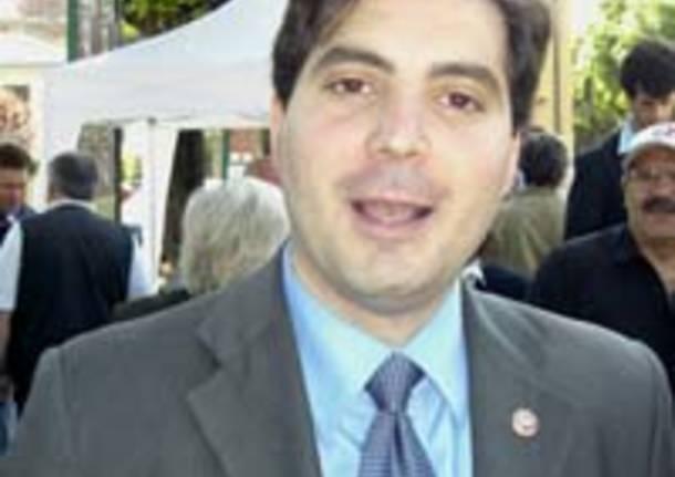 Alessio Nicoletti movimento Libero