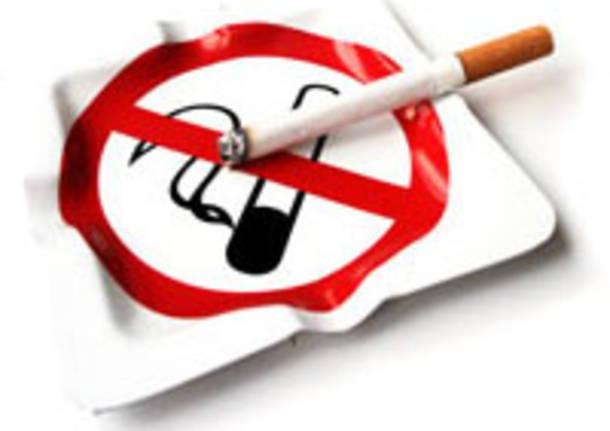 divieto fumo sigaretta