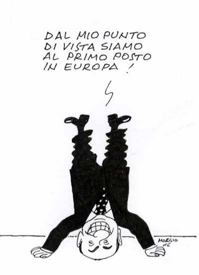 La vignetta di Morgione - 03/04/2006
