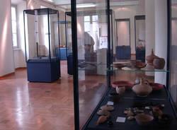 museo archeologico Villa Mirabello secondo piano