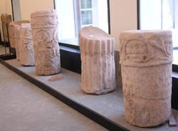 museo archeologico Villa Mirabello sezione romana