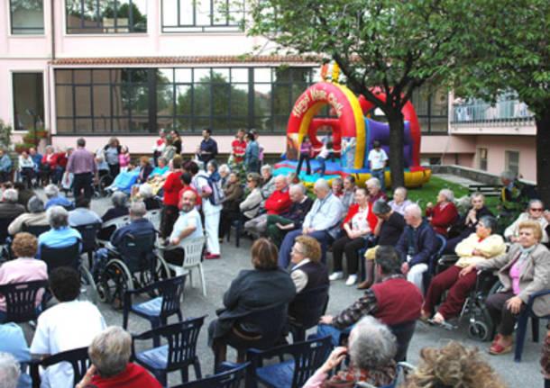 festa di primavera 2006 fondazione molina