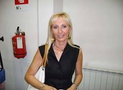 circoscrizione 4 Varese consiglieri Forza Italia Paola Scorba