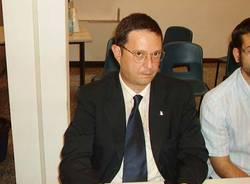 circoscrizione varese 1 AN Silvio Marzoli vicepresidente