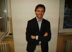 Circoscrizione Varese 2 consigliere DAVIDE STURLA Forza Italia