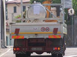 crisi idrica varese 2006 foto daverio