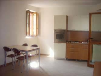 cucina-soggiorno fondazione longhi pianezza