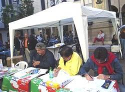 Festa della Repubblica 2006 - Disegnatori satirici