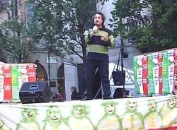 Festa della Repubblica 2006 - Eugenio Chiocchi