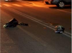incidenti motociclisti 6 giugno