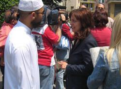 Islam preghiera 9/6/2006