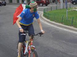 italia mondiali 2006 festeggiamenti