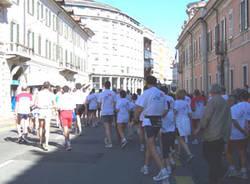 maratona non vedenti varese