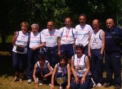 Meeting atletica leggera disabili 2006