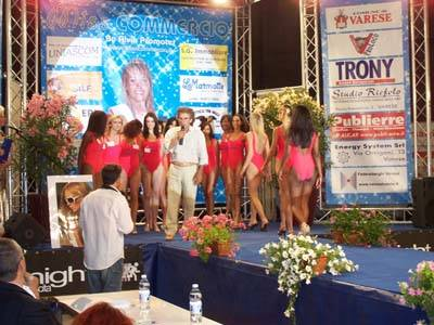 miss commercio 2006 varese