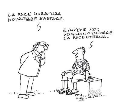 La vignetta di Morgione - 11/08/2006