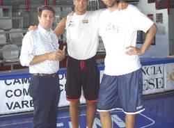 raduno whirlpool basket chiapparo de pol galanda