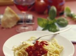 spaghetti pranzo solidale