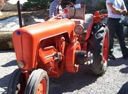 trattore mipam