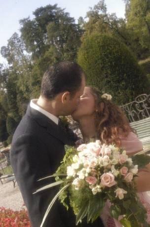 Sabina e Paolo