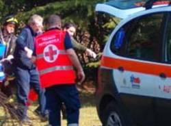 ambulanza soccorso 118 generica