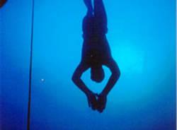 apnea sub acqua