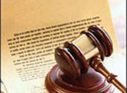 tribunale legge giustizia generica