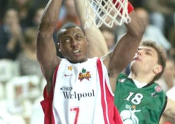 Basket in lutto: morto a 34 anni Rolando Howell