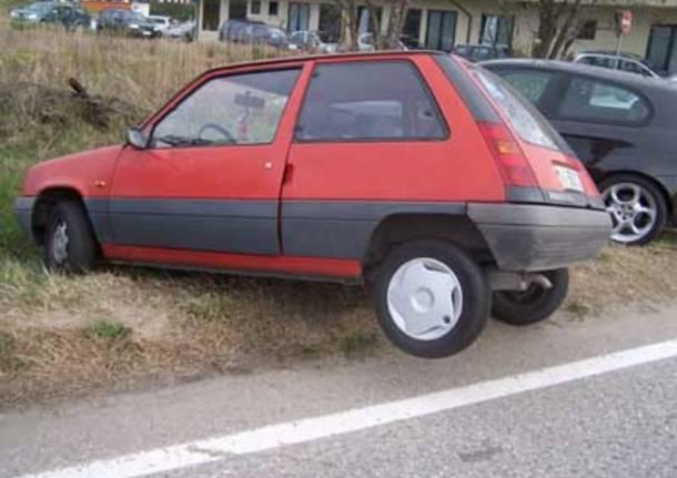 Malpensa: parcheggio, quanto mi costi...