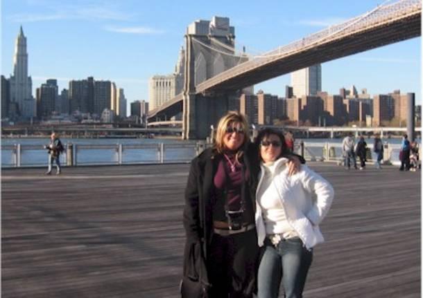 Viaggio a New York 2
