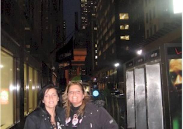 Viaggio a New York 4
