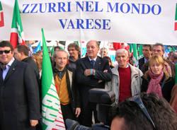 forza italia manifestazione roma 06