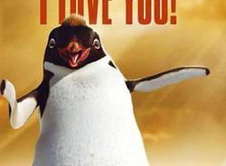 happy feet pinguini