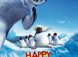happy feet pinguini