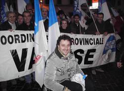 manifestazione roma an 06