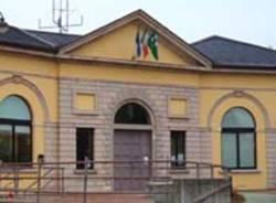 municipio venegono superiore