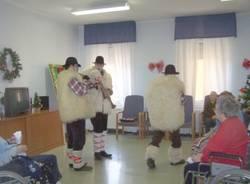 natale 2006 centro polifunzionale via tasso busto