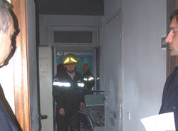 stanza molina bruciata