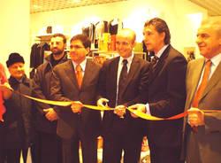 upim busto inaugurazione 5 dicembre 2006 articolo